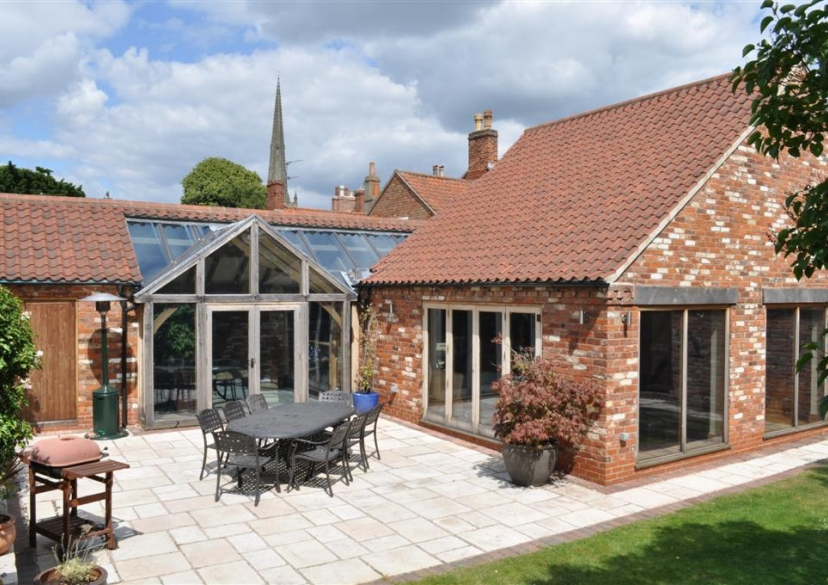 House Alterations Bottesford Xl Architects Llp